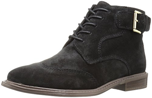 Women's Tommy Julea Bootie Black Ankle Hilfiger qCCrF56