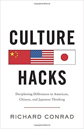 Culture Hacks: Deciphering Differences in American, Chinese, and