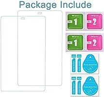 UCMDA - Protector de Pantalla para Samsung Galaxy Tab A2 (2 ...