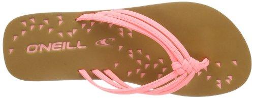 ONeill FTW DITSY 409542 Damen Zehentrenner Violett (Pink Martini 4054)