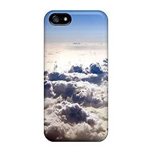 Fashion TQNbglK6291lydLr Case Cover For Iphone 5/5s(sky)
