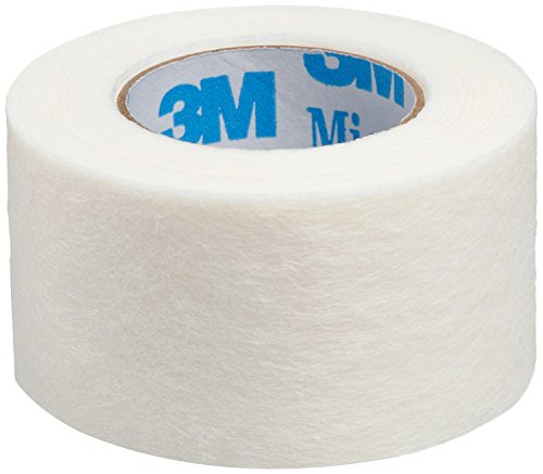 3M Micropore Tape 1530 1 Pack
