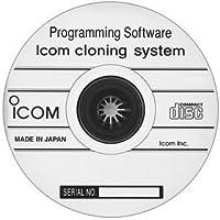 Programming Software for Icom F3001 F4001 Radios