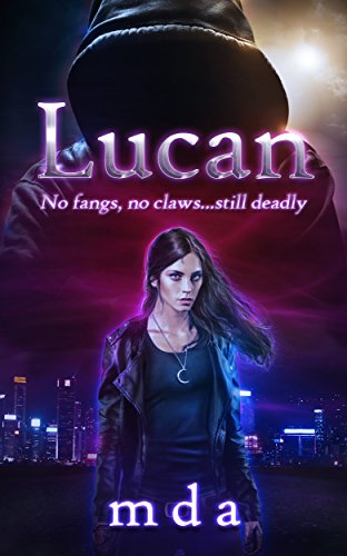 Lucan (The Lucan Trilogy Book 1)