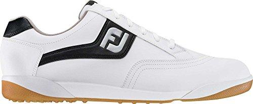 FootJoy Original Retro Golf Shoes (11, (Footjoy Shoe Care)