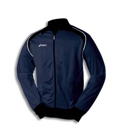 ASICS Men's Athletic Approach Warm-Up Jacket (Small, - Up Approach Warm Jacket