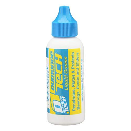 - Dumonde Tech Liquid Grease One Color, 2 oz.
