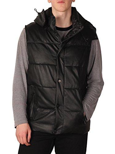 Insulated Winter Vest - 5