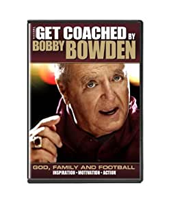 Get Coached By Bobby Bowden