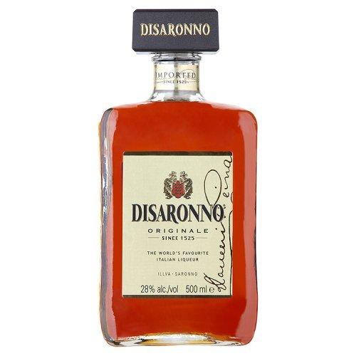Disaronno Amaretto (1 x 0.5 l)