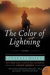 The Color of Lightning: A Novel