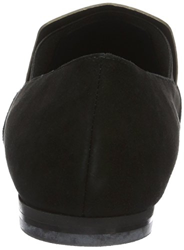 Shoes Nero 00a Pollini Barca black Donna Da Scarpe AUOROqS
