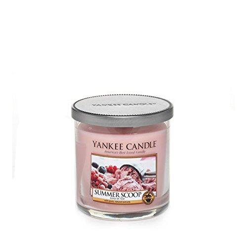【メール便送料無料対応可】 Yankee Candles of Small Pillar Candle 夏のスクープ - Summer Scoop Scoop (Pack of 6) - ヤンキーキャンドルの小さな柱キャンドル - 夏のスクープ (x6) [並行輸入品] B01N97G9QM, Ne Ko:7f16c717 --- a0267596.xsph.ru