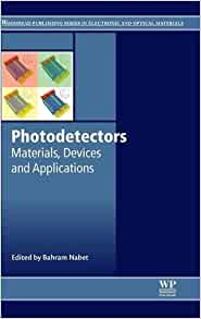 Photodetectors materials devices and applications pdf download