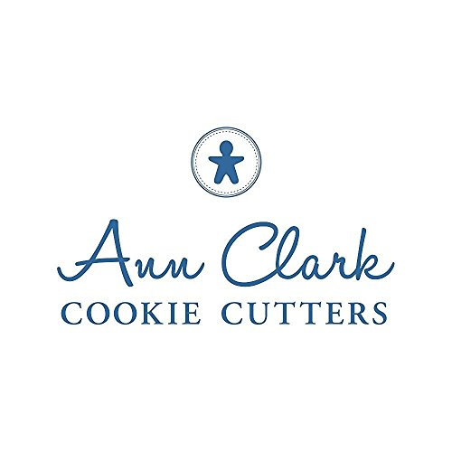Ann Clark Tractor Cookie Cutter - 4.25 Inches - Tin Plated Steel