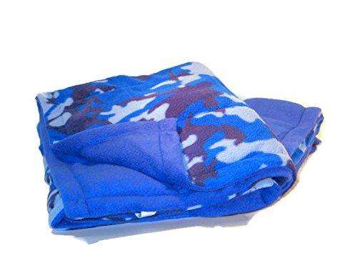 Weighted blanket-マルチブルー、S B01N1RN4TP