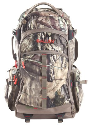 Allen 19098 Pagosa 1800 Daypack Carrying Bag