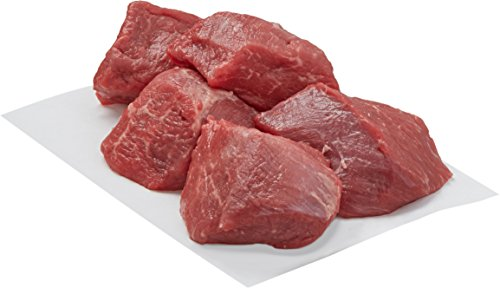 Stew Meat & Convenient Cuts