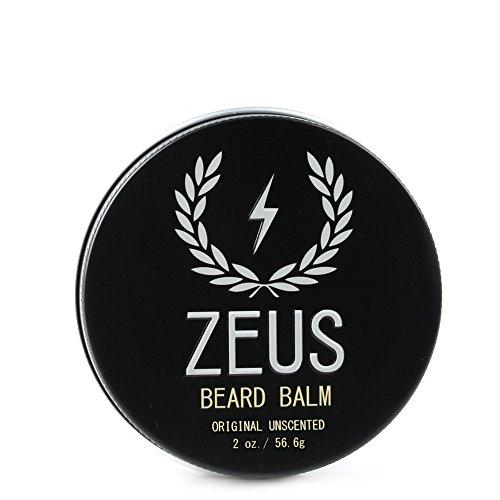 Zeus Conditioning Beard Balm Men