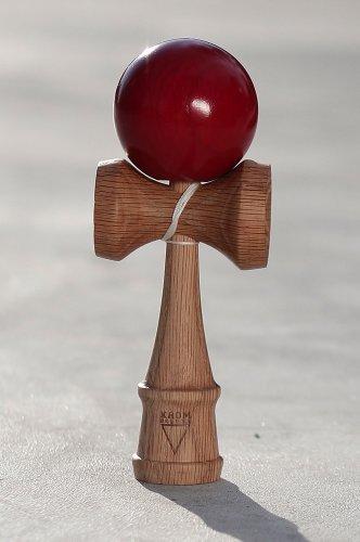 KROM Deluxe - Red Oak with Red Tama by KROM [並行輸入品] B00U1ZULYY