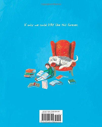 Stay: A Girl, a Dog, a Bucket List by Feiwel & Friends (Image #2)