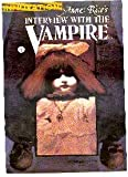 img - for Interview with a Vampire, Anne Rice's #4 Innovation NEA book / textbook / text book