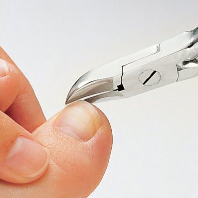 Amazon.com: Kohm Toenail Clippers for Thick/Ingrown Nails ...