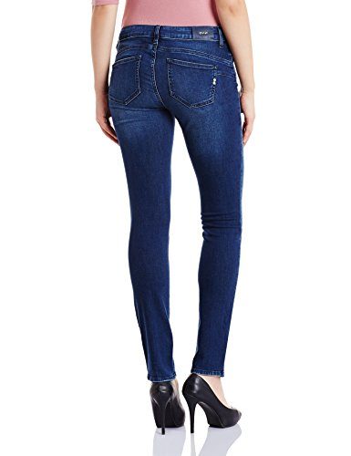 Gas Jeans Femme Britty Bleu Up gRX0qg