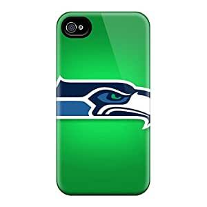 Iphone 6plus Sxi15376cPsv Allow Personal Design HD Seattle Seahawks Image Perfect Hard Phone Case -DannyLCHEUNG