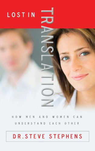 Lost in Translation: How Men and Women Can Understand Each Other