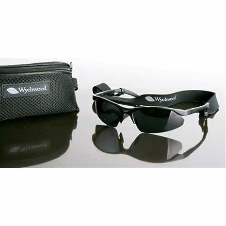 Wychwood Epic magnesio Gafas de sol - t9013 por pesca República: Amazon.es: Deportes y aire libre
