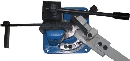 Rebar Cutters & Benders Cutters Heavy-Duty Universal Metal Bender ...