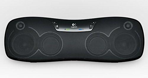 Wireless Mini Speakers