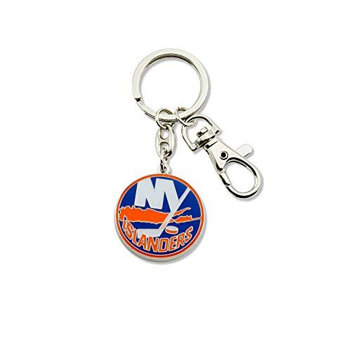 aminco NHL New York Islanders Heavyweight Keychain