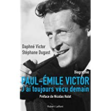 Paul-Émile Victor (French Edition)