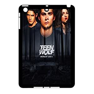 Diy Teen Wolf Cover Case, DIY Hard Back Phone Case for iPad Mini Teen Wolf