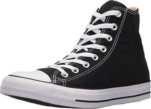 Converse Chuck Taylor All Star Hi Metallic Sneaker (Mens 10/Womens 12, - Sneakers Silver Mens