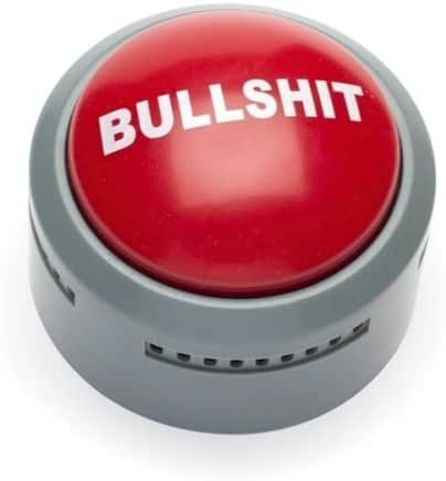 The Official BS Button