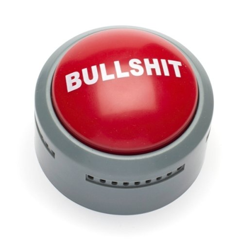 The Official BS Button primary