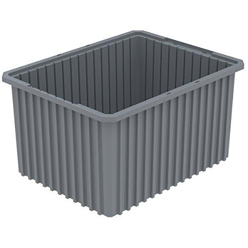 Akro Mils 33222GREY Akro Grid Dividable Pack