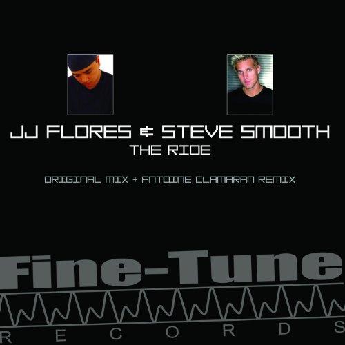 Amazon.com: The Ride: Steve Smooth JJ Flores: MP3 Downloads