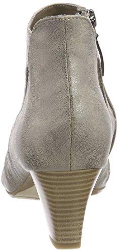 Mujer Khaki Verde Gerry Botines Weber Lena 12 para 660 w0qvXxHx