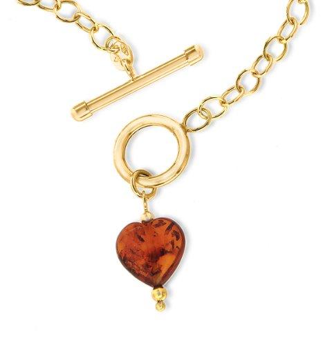 Carissima Gold - Bracelet - Femme - Or Jaune 375/1000 (9 Cts) 1.2 Gr - Semi Précieuses
