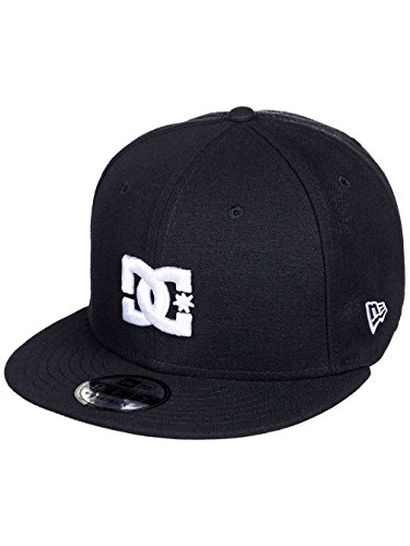 DC Shoes Empire Refresh - Strapback Cap for Men ADYHA03637 Black Iris how much online fashion Style cheap price free shipping outlet store S3sjK3cdv