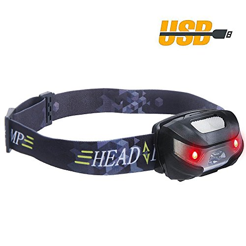 led bike helmet light - 3