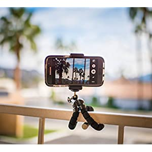 41n0UheYuqL. AA300  - Digicam Tripod, Digicam Holder and Cellphone Tripod for iphone/Common Smartphone/Cellular phone/Digicam