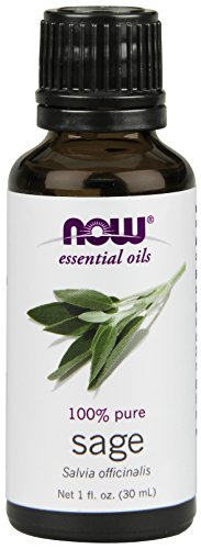 NOW Foods 733739076106 Sage 1 Ounce