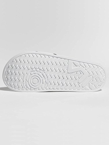 Sandalias Base Bay Slipper Morro Blanc Men Fila Hombre B5HXqOHx