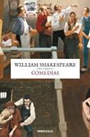 Comedias (Obra Completa Shakespeare