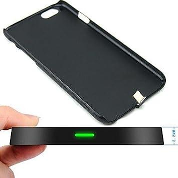 cargador estándar inalámbrico con receptor para iPhone6 ...